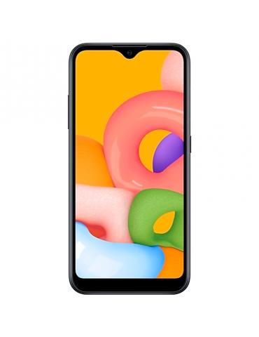 Samsung Galaxy A01 (SM-A015) Black