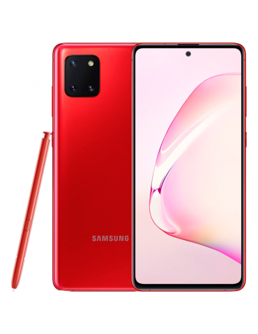 Samsung Galaxy Note 10 Lite (SM-N770) Red