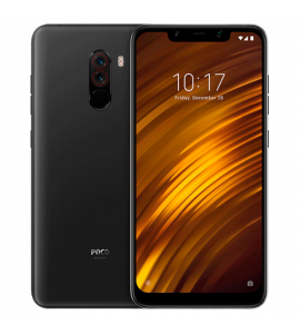 Xiaomi Pocorphone F1 Graphite 64Gb Black