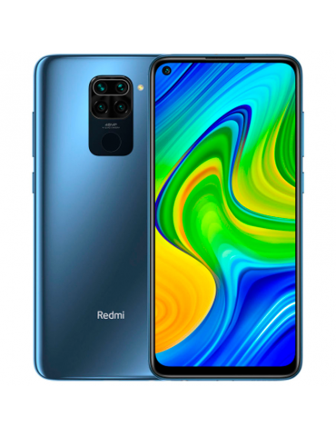 Xiaomi Redmi Note 9 64GB Grey