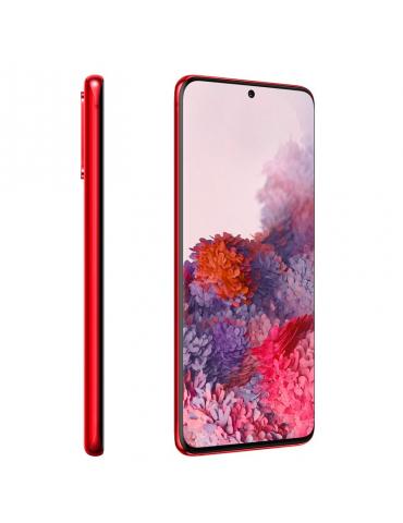 Samsung Galaxy S20+ (SM-G985) Red