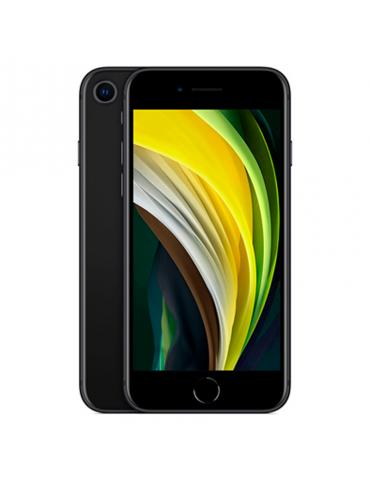 iPhone SE 128 GB Black