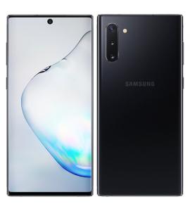 Samsung Galaxy Note 10 (SM-N970) Black