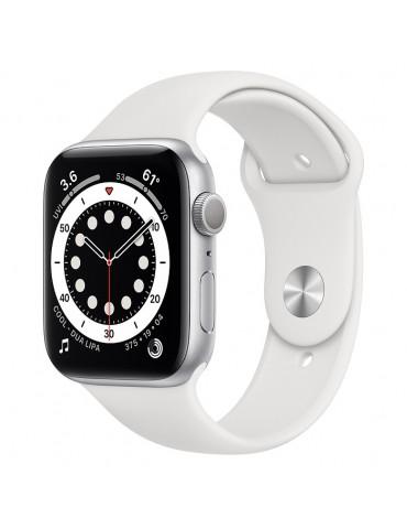 Apple Watch Series 6 40mm Silver