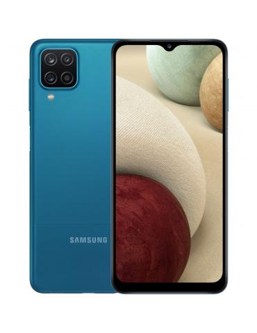 Samsung Galaxy A12 (SM-A125) 128GB Black