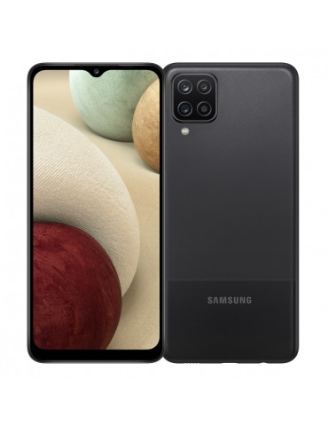 Samsung Galaxy A12 32GB Black (SM-A125)