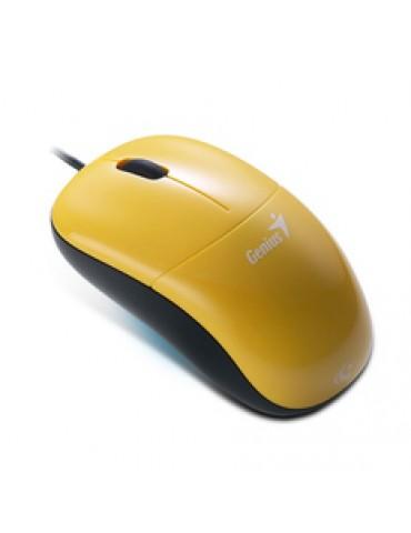 GENIUS mouse DX-220 YELLOW