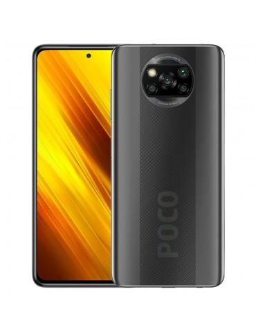 Xiaomi Poco X3 Pro 6GB/128GB Black