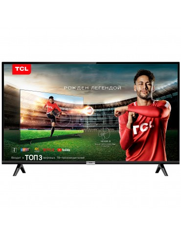 TCL-49S6500 Android TV