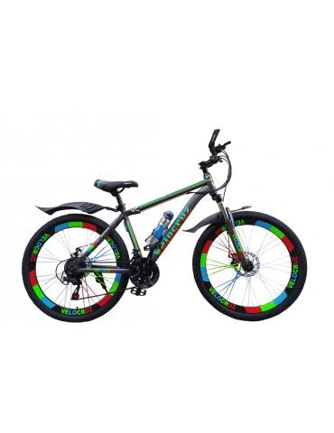 "Velocruz velosiped 24"""