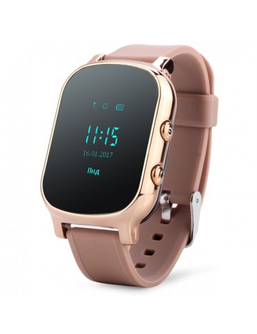 Wonlex GW700 Smart Watch