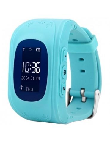 Wonlex Q50 Classic Smart Watch